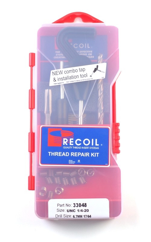Recoil Kits (UNC thread)