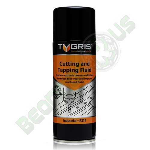 CT90 CUTTING & TAPPING FLUID 500ML SPRAY